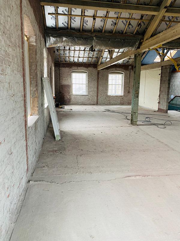 JW Demolition Soft strip demolition Lancaster